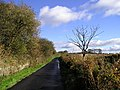Cycle Path - geograph.org.uk - 64770.jpg