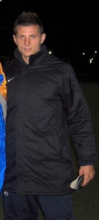 Cyril Théréau - Théréau in 2007