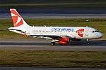 Czech Airlines, OK-NEN, Airbus A319-112 (16456488015) (3).jpg