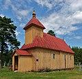 Czyże - Church of St. Kosma and Damian edit.jpg