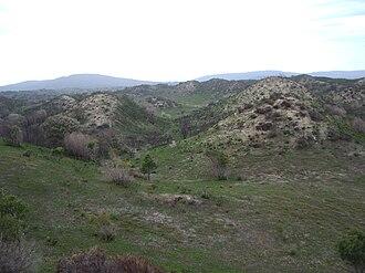 D'Entrecasteaux National Park - Image: D'Entrecasteaux 2