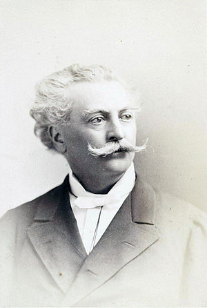 Charnay, Désiré (1828-1915)