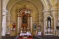 Dévaványa, Hungary – Roman Catholic church 03.jpg