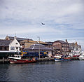 D6535 and Concorde at Weymouth Quay.jpg