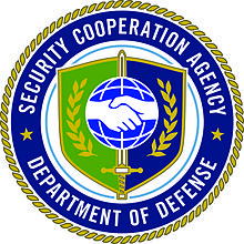 Defense Security Cooperation Agency Logo