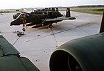 DF-ST-83-07417 A A-10 Thunderbolt II aircraft at Leck Air Base during Reforger 82.jpeg