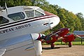 DH88 Comet and DH89A Dragon Rapide at Old Warden (6741252021).jpg