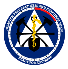 Disaster Preparedness and Response Team - Wikipedia