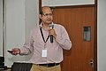 DP Uniyal Sharing Experience - Capacity Building Workshop On Innovation Hub - NCSM - Kolkata 2018-03-20 8949.JPG