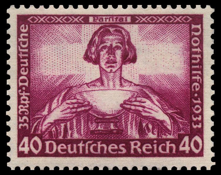 File:DR 1933 507 Nothilfe Wagner Parsifal.jpg