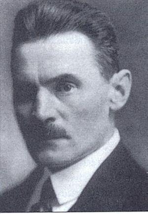 Polish legislative election, 1930 - Image: Dabski Jan