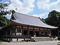 Daigo-ji National Treasure World heritage Kyoto 国宝・世界遺産 醍醐寺 京都023.JPG