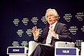 Daniel Brennan, Baron Brennan, World Economic Forum on Latin America 2009.jpg