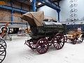 Danmarks Tekniske Museum - Horse-drawn carriages 02.jpg