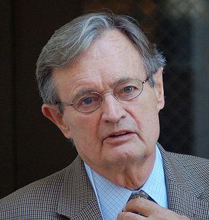 David McCallum - McCallum in October 2012.