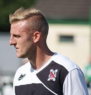 David Dowson English association football player
