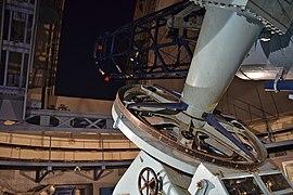 David Dunlap Observatory telescope1.jpg