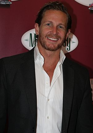 David Harris (Australian actor) - Image: David Harris (8520275061)