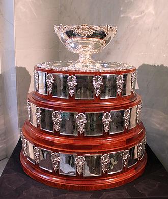 Davis Cup - Davis Cup