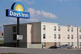 Days Inn - A Days Inn in Gillette, Wyoming