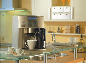 De'Longhi - Coffee machine EAM 3500