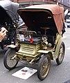 De Dietrich 1901 Parked at Regent Street Motor Show 2011.jpg