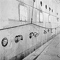 De Sainfoin bij aankomst in Tandjong Priok met aan boord militairen vanuit Malak, Bestanddeelnr 255-8244.jpg