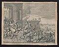 De mislukte aanslag des Hartogen van Anjou op Antwerpen in den jaare 1583.jpg