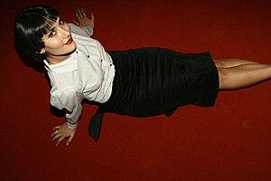 Paola Hernandez - Paola Hernandez