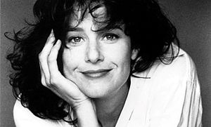 Debra Winger - Winger in a 1984 studio portrait