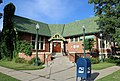 Decker Branch Library (Denver, Colorado).JPG