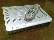 Transizione alla televisione digitale
