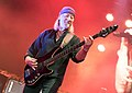 Deep Purple - inFinite - The Long Goodbye Tour - Barclaycard Arena Hamburg 2017 50.jpg