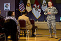 Defense.gov News Photo 110121-A-0193C-004 - U.S. Army Chief of Staff Gen. George W. Casey Jr. addresses staff members of Installation Management Command Headquarters during a town hall.jpg