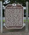 Delavan's Historic Brick Street Historical Marker (3538414891).jpg