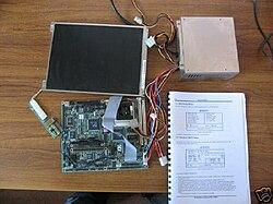Single-board computer - Wikipedia