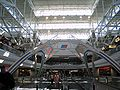 Denver International Airport, Concourse B.jpg