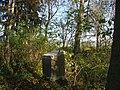 Der Stein erinnert an den Burgus. - panoramio.jpg