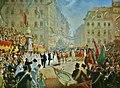 Desfile de la victoria bella época Dresde.jpg