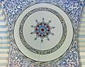 Detaje nga Xhamia e Mbretit, Prishtine.JPG