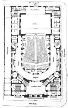 Deutsches Schauspielhaus Wikipedia