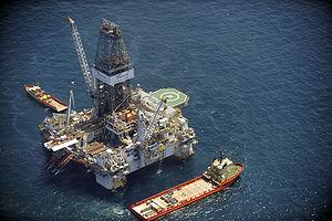 Timeline of the Deepwater Horizon oil spill (June 2010) - Development Driller II on site