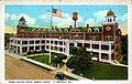 Dewey Palace Hotel in Nampa, Idaho, between 1920 and 1930 (AL+CA 1538).jpg