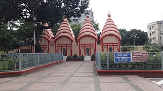 Culture of Bangladesh - Dhakeshwari National Temple