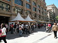 Diada de Sant Jordi 2009.jpg