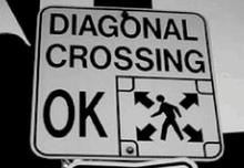 Pedestrian Scramble Wikipedia