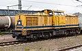 Diesellok 203 308-2 im Dienst von DB Netz AG.jpg