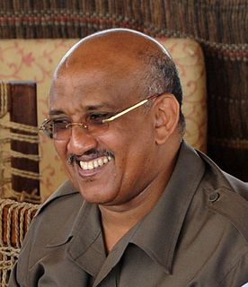 Prime Minister of Djibouti