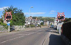 Dingwall No. 1 Level Crossing (11034997134).jpg