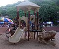 Dinosaur Playground, Shek O Beach, Hong Kong.JPG